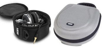 Test: UDG Creator Headphone Hardcase, UDG Ultimate Headphone Bag, Kopfhörer-Tasche