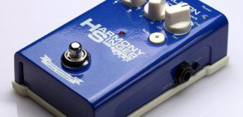 Test: TC-Helicon Harmony Singer, Gesangprozessor