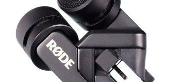 Test: Rode iXY, Mikrofonaufsatz für iOS