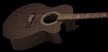 Test: PRS SE A10E Angelus TS, Westerngitarre