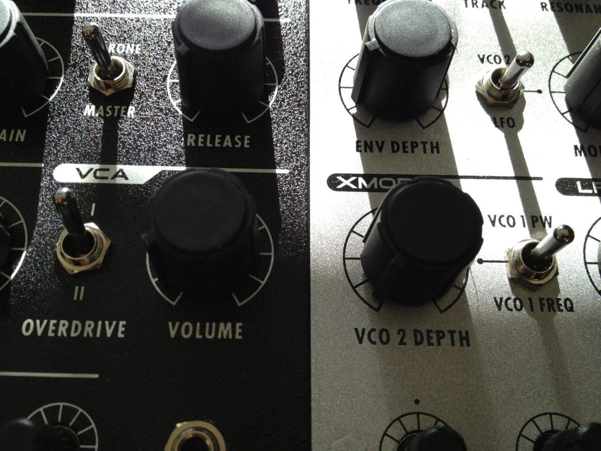 Vergleichstest: Studio Electronics Boomstar Analogsynthesizer