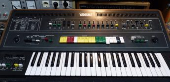 DOC ANALOG: Yamaha CS-50 Refurbished