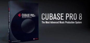 Top News: Steinberg Cubase Pro 8, Digital Audio Workstation