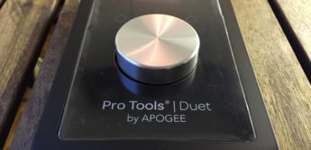 Test: Avid Pro Tools Duet, USB-Audiointerface
