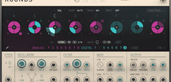Test: Native Instruments Kontour, Polyplex & Rounds