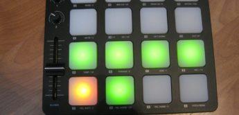 Test: IK Multimedia iRig Pads, USB-Controller