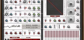 Top News: XILS-Lab Vocoder 5000, Plug In für Mac & Window