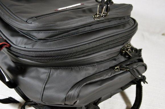 test magma riot dj backpack dj bag. Black Bedroom Furniture Sets. Home Design Ideas