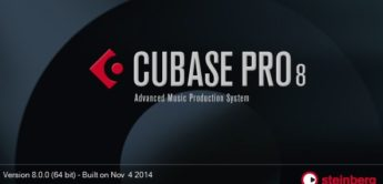 Test: Steinberg Cubase Pro 8, Digitale Audio Workstation