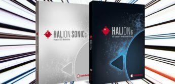 Test: Steinberg Halion 6, Halion Sonic 3, Softwaresampler