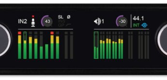 Test: Apogee Ensemble Thunderbolt, Audiointerface