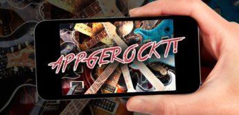Report: APPgerockt! Die besten Apps rund um die Gitarre