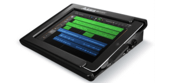 Test: Alesis iO Dock II, iPad Docking Station