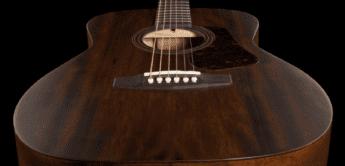 Test: Cort Luce L450C, Westerngitarre