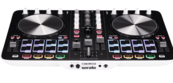 Test: Reloop Beatmix 2, DJ-Controller