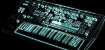 Inside: Roland JD-XA, Hybrid-Synthesizer