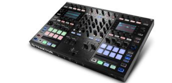 Test: Native Instruments Traktor Kontrol S8