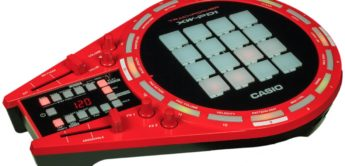 Top News: Casio XW-PD1, Groovecenter & Casio XW-DJ1, DJ-Controller