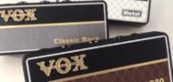 -- Die neuen VOX Amplug2 Verstärker ---