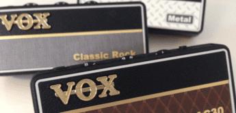 Test: VOX AmPlug 2, Gitarren Kopfhörerverstärker