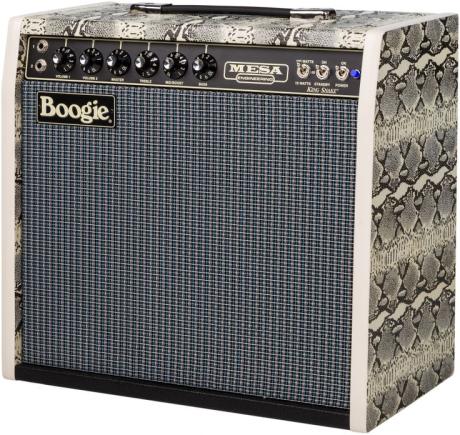 -- Mesa Boogie 100 Watt Snakeskin --