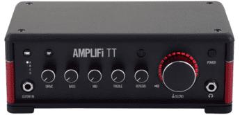 Test: Line6 Amplifi TT, Gitarren-Preamp und Interface