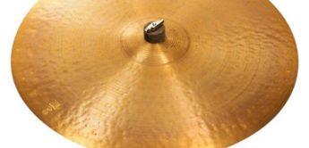 Test: Zildjian Kerope Cymbal Set