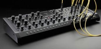 Test: Korg MS-20M Kit, Desktop Synthesizer
