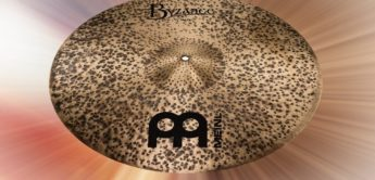 Test: Meinl Byzance Dark Cymbal Set