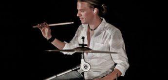 Workshop: Das Elektro Multipad am akustischen Schlagzeug