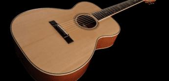 Test: Larson Bros Prairie State OM Style 1, Akustik-Gitarre