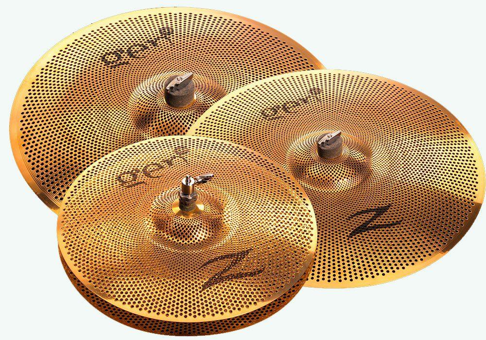 test zildjian gen16 cymbal set. Black Bedroom Furniture Sets. Home Design Ideas