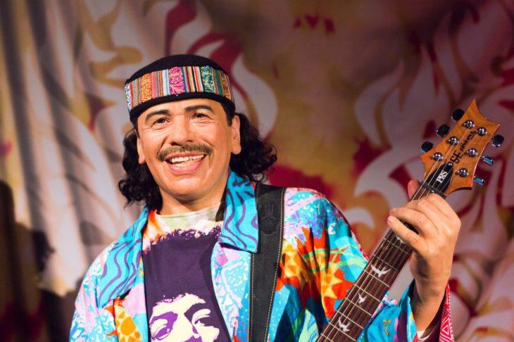 Carlos Santana PRS SE