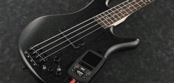Test: Ibanez SR Kaoss WK, E-Bass
