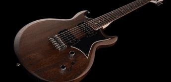 Test: Ibanez GAX30-WNF, E-Gitarre