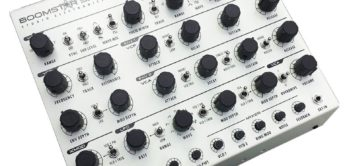 Test: Studio Electronics Boomstar