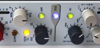 Test: Rupert Neve Designs Portico 5015, Channelstrip
