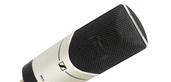 Test: Sennheiser MK 8, Doppelmembran-Kondensatormikrofon