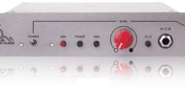 Black Lion Audio BK12A MKII