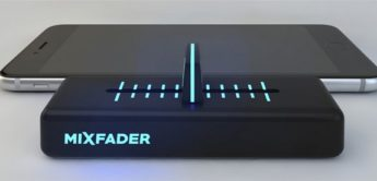 Top News: Edjing Mixfader