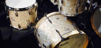 Test: Sonor Vintage Drumset