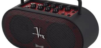 Test: VOX Soundbox Mini, Multifunktionsverstärker