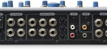 Test: Presonus Monitor Station V2, Monitor Controller