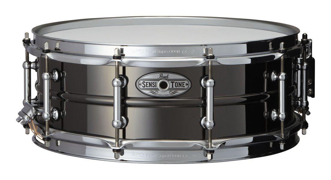 test pearl sensitone snare drums teil ii. Black Bedroom Furniture Sets. Home Design Ideas