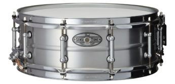 Test: Pearl Sensitone Snare Drums Teil II