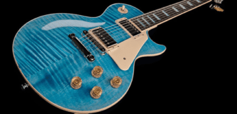Gibson Les Paul Traditional 2015, E-Gitarre