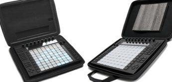 Test: Magma CTRL Case Push, UDG Creator Ableton Push Hardcase