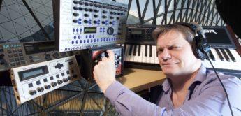 Interview: Jörg Schaaf, von Quasimidi bis Radikal Technologies