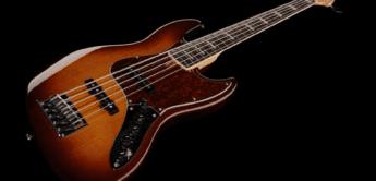 Test: Marcus Miller V7 Alder-5 TS, E-Bass