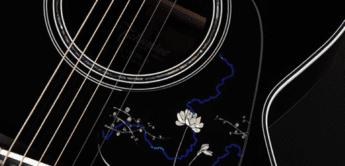 Test: Takamine Limited 2015 Renge-SO, Akustik-Gitarre
